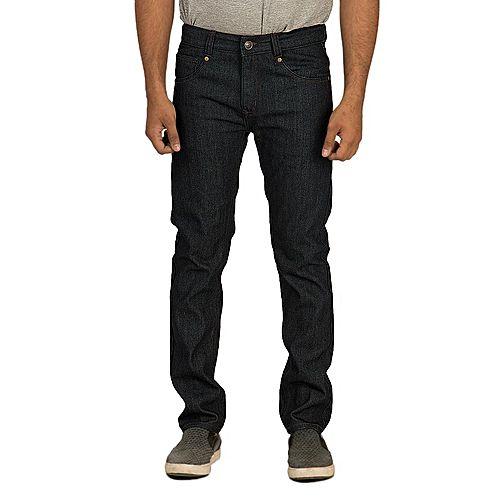 Asset Dark Blue Denim Jeans For Men