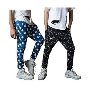 Aybeez Pack of 2 - Jogger Pants For Men MW1906
