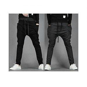 Aybeez Pack Of 2 - Side Pocket Trousers For Men MW1932