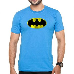 Aashi Bat Men Half Sleeve Tee A1704-613