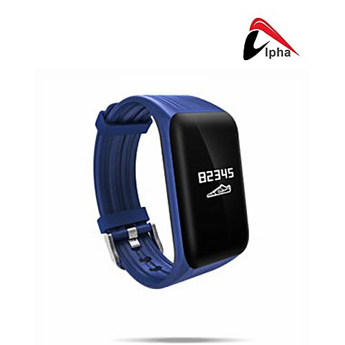 Alpha Fitness Tracker K1 Smart Bracelet Real-time MW 29