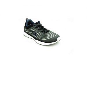 Bata Grey Athletics Shoes for Men BS034
