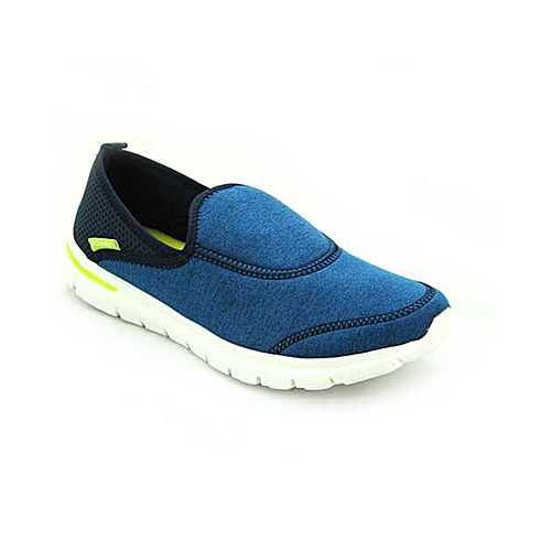 04a2a7a3ec23 Bata Power Dark Blue Ethlete Synthetic TPR Casual Shoes for Men BS161