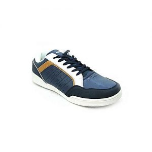 Bata Royal Blue Casual Shoes for Men BS033