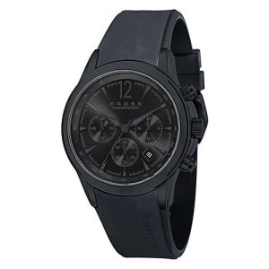 Cross Timepiece Watch for Men - Cross Agency Watch Cr8011-05 MW 147