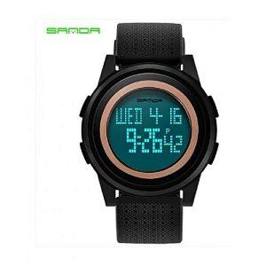 Fashion Wala Men's Sport Digital Luxury Waterproof Outdoor Watch MW 281
