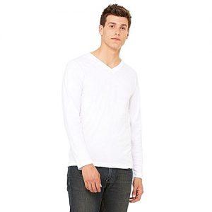 Royal Collection Pakistan White Cotton T-Shirt For Men RCP 333