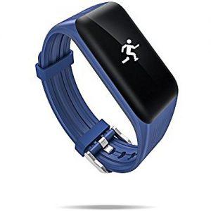 Sport Smart Health Bracelet Sports K1 - Blue MW 805