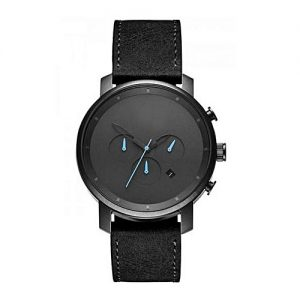 Tijarat online Chronograph - Black - Wrist Watch for Men MW 874