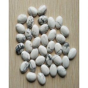Blue Stone white indoneshia Feroza Gemstone MA 356