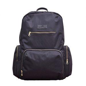 Khoro hand bags Khoro Bagpack - Black MA 6