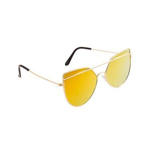 Koy Gold Bling Sunglasses For Men MA 633