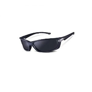 Leo Special Polarized Sunglasses For Men - Black MA 635
