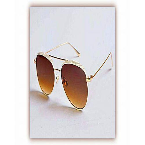 ca86e2bfa129 Marhaba Mart Shady Brown Fashionable Sun Glasses MA 584 - Menswear.pk