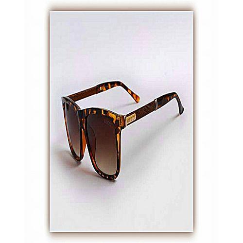 ba6b5ab85539 Marhaba Mart Shady Brown Fashionable Sun Glasses MA 620 - Menswear.pk