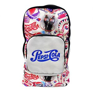 Pepsi Retro E-Shop PEPSI GENERATIONS VINTAGE BACKPACK MA 4