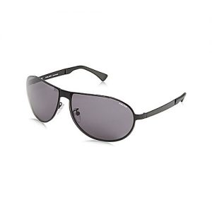 Police S8843 531F - Metal & Glass Sunglass for Men MA 657