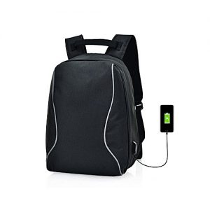 Quality seller Anti-Theft Bag With Usb Charging Port -Black MA 5