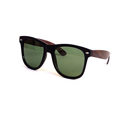 b015834d806d Rangeen Green Lens Wayfarer Sunglasses For Men MA 621 - Menswear.pk