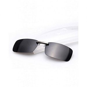 TS HD Day Vision Clip On Glasses With Uv Protection MA 649