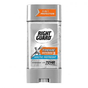 Right Guard Right guard extreme defence arctic refresh 73gm mw625