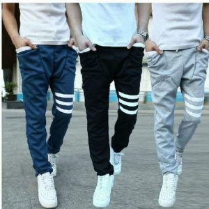 Pack Of 2 Korean Style Men Joggers MW200818-3