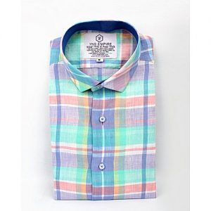 YNG Empire Cotton Casual Shirts For Mens mw27