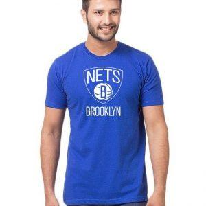 Royal Blue Brooklyn T Shirt For Him mw384