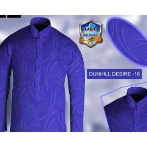 Best Shining Kurta For Men-Dunhil Desire 18-2 By Glacier Fabrics