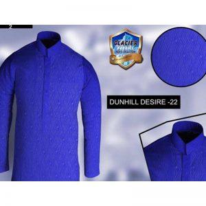 Decent Kurta For Men-Dunhil Desire 22-2 By Glacier Fabrics