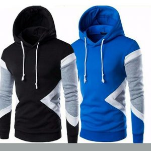 Mardaz Pack of 2 - Hoodie For Men mw27