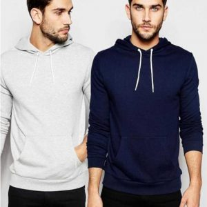 Mardaz Pack of 2 Hoodies for Men mw48