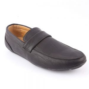 Men's Casual Shoes (1O1) 2118 - Black