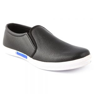 Men's Casual Shoes 706 - Black