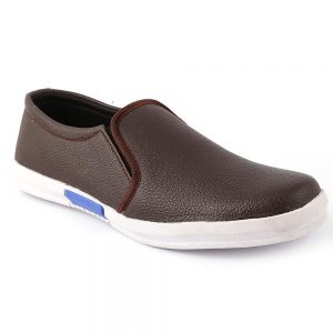 Men's Casual Shoes 706 - Brown