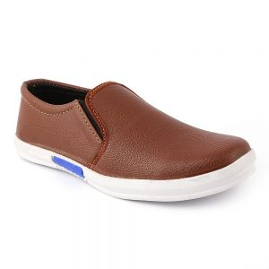 Men's Casual Shoes 706 - Mustard