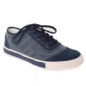 Men's Casual Shoes Y2711 - Navy Blue