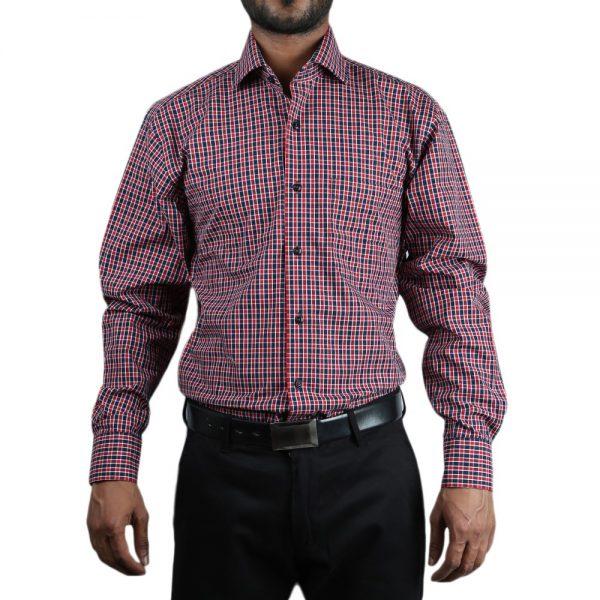 Men's Eminent Formal Shirt 101160-A