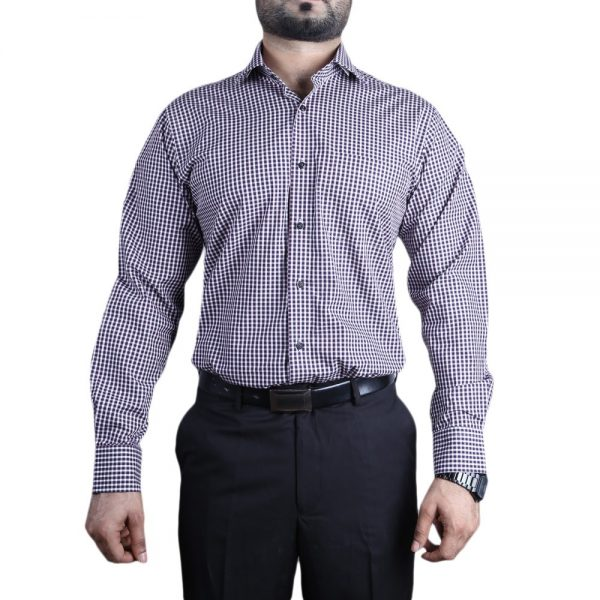 Men's Eminent Formal Shirt 101160-B
