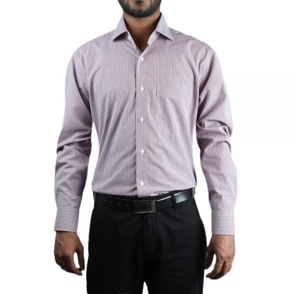 Men's Eminent Formal Shirt 101160-D