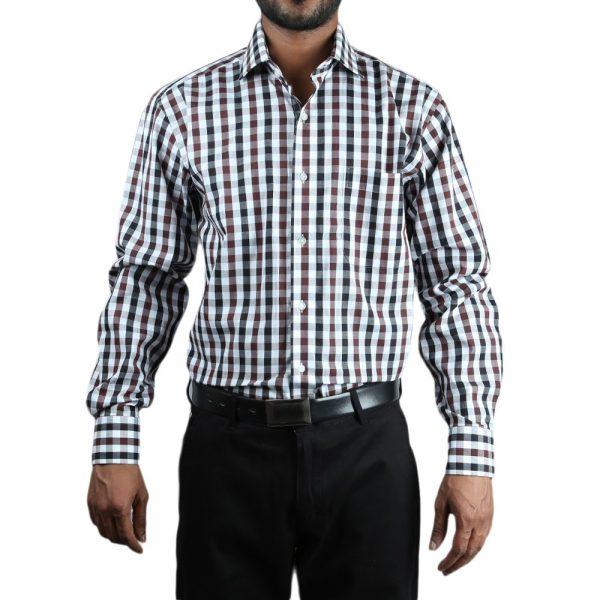 Men's Eminent Formal Shirt 101160-E