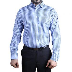 Men's Formal Shirt 103117-A