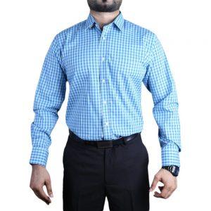 Men's Formal Shirt 103117-B