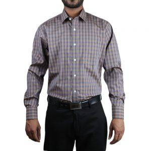 Men's Formal Shirt 1031170-A