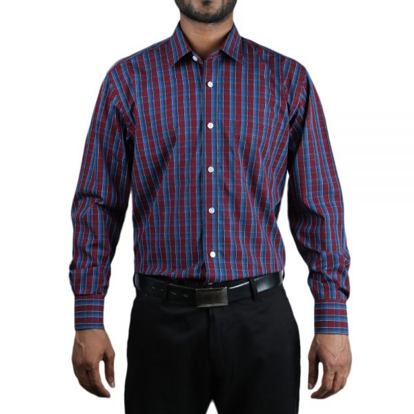 Men's Formal Shirt 1031170-B