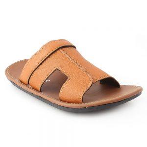 Men's Slippers 022 - Mustard