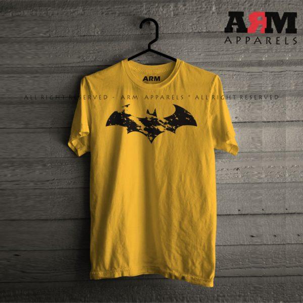 ARM Apparels Batman 08 T-Shirt
