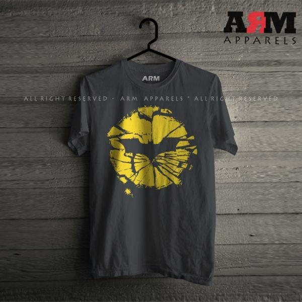 ARM Apparels Batman Dark Knight T-Shirt