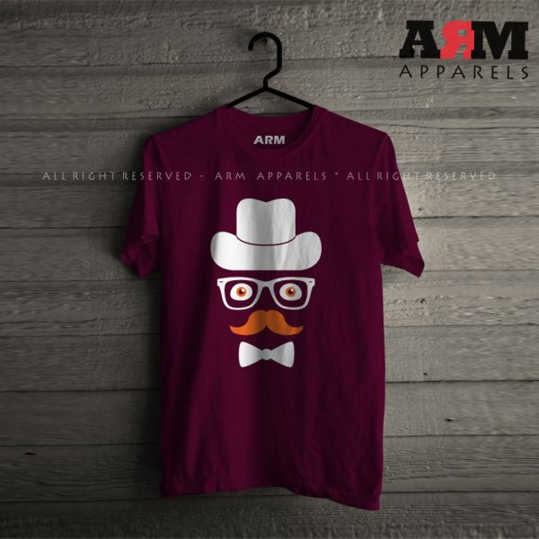 ARM Apparels Hipster 2