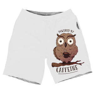 Caffeine MEN SHORTS SH-M003755